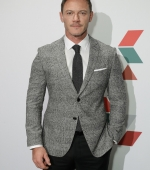 luke evans, EAMES Celebration