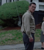luke evans, professor marston and the wonder women, trailer, screen capture