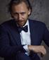 Tom Hiddleston Fan