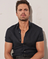 Adoring Sebastian Stan